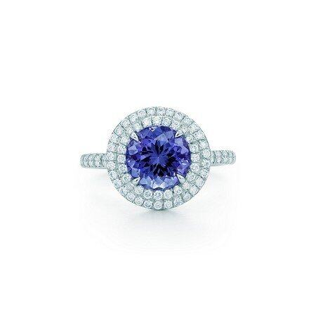 Tiffany Soleste Ring