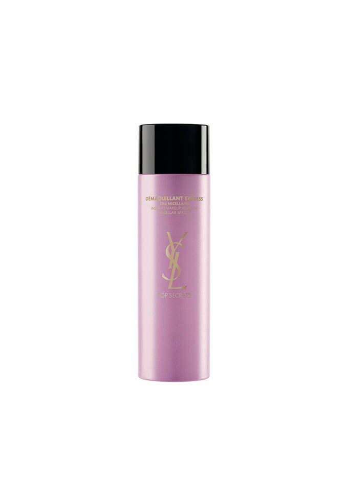 YSL Beauty Instant Makeup Remover Micellar Water