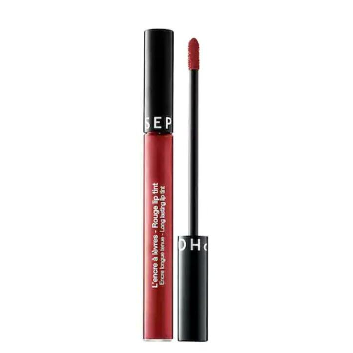 SEPHORA COLLECTION Rouge Lip Tint - Red