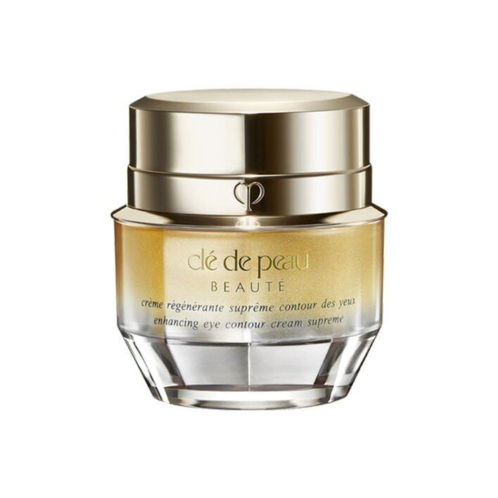Clé de Peau  Beauté Enhancing Eye Contour Cream Supreme 高效煥活眼霜