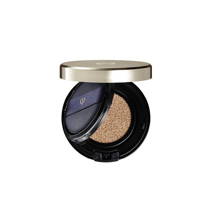 CLÉ DE PEAU BEAUTÉ Radiant Cushion Foundation。
