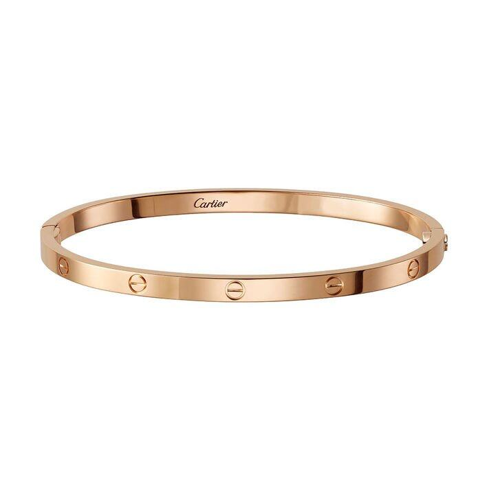 <p class='text-center ' style='text-align:center;'><b>Cartier Love Bangle </b></p>