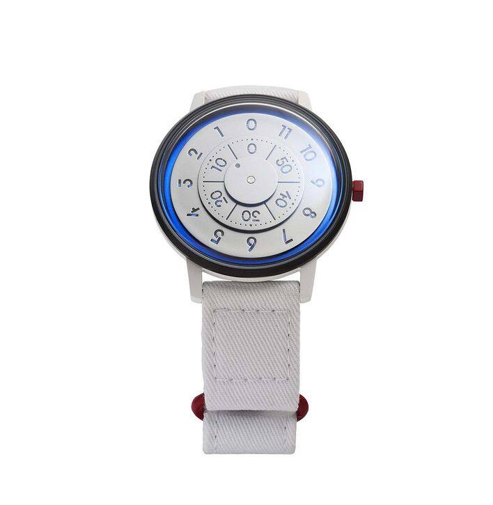 Anicorn Watches「一舉成名」的 Anicorn Watches X Nasa 60 周年限量版腕錶。