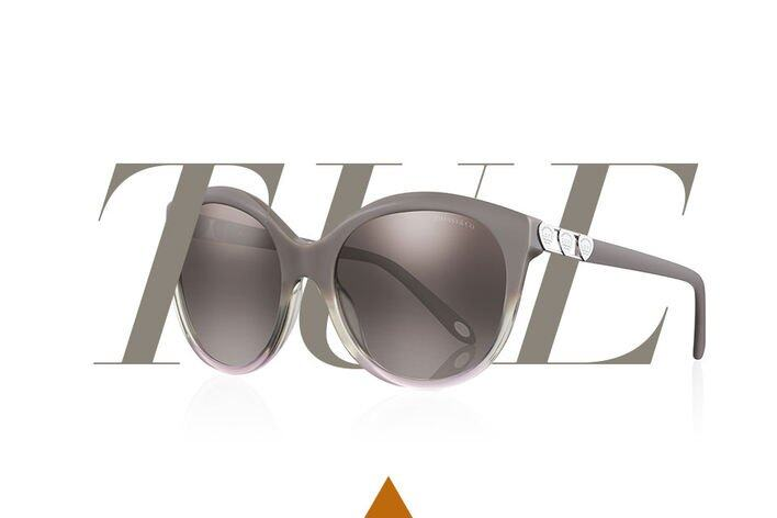 Tiffany & Co. Return To Love Sunglasses