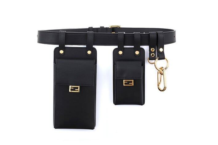 Fendi Utility Belt Bag