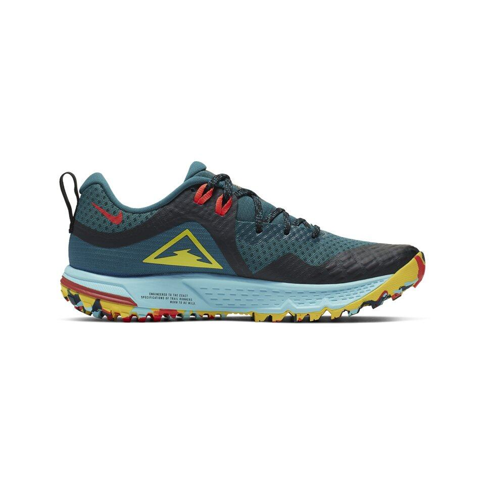 Nike Air Zoom Wildhorse 5 跑山鞋