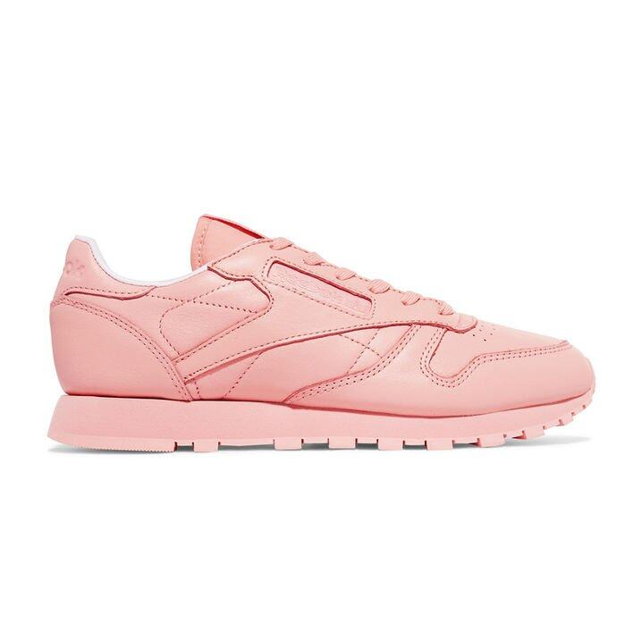 <p>Reebok Classic Leather Sneakers $539</p>