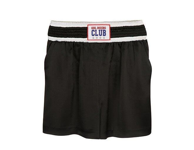 <p>Claudie Pierlot 黑色短褲</p><p>$1,790</p>