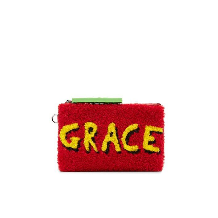 <p>FENDI for Young Bae Grace 提提包 $9,000</p>