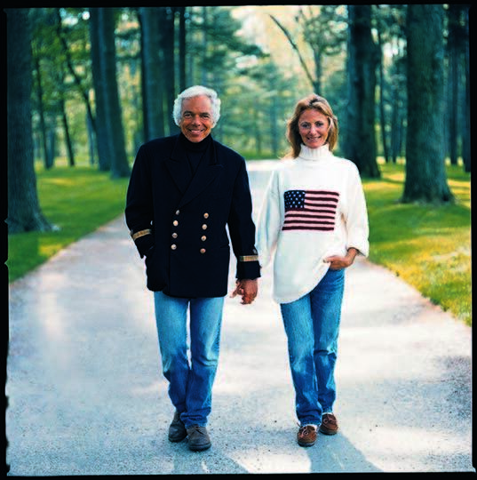 Ralph Lauren The Good Life Image 3