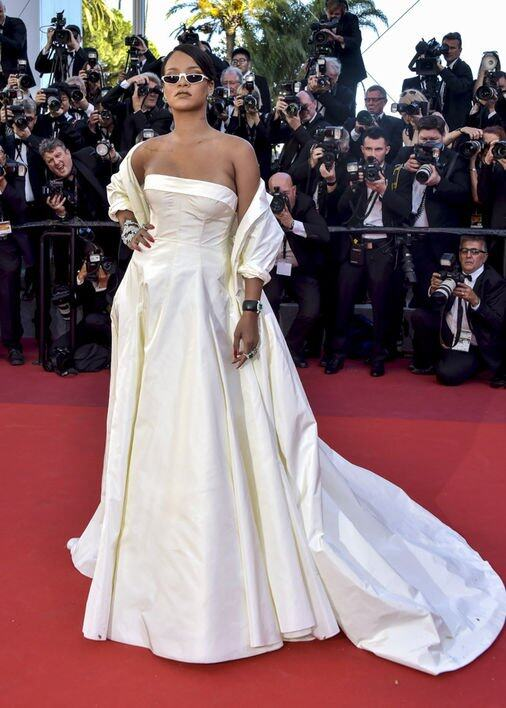 <p>《Okja》Red Carpet Arrivals - The 70th Annual Cannes Film Festival</p>