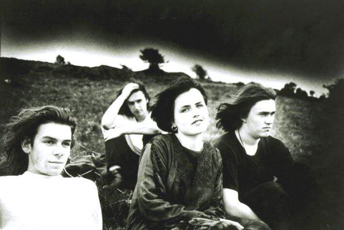 The Cranberries《Dreams》