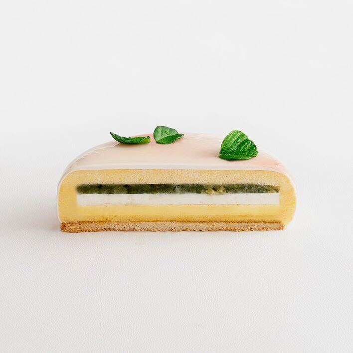 POEM PATISSERIE by Tate 蛋糕健康又美味。