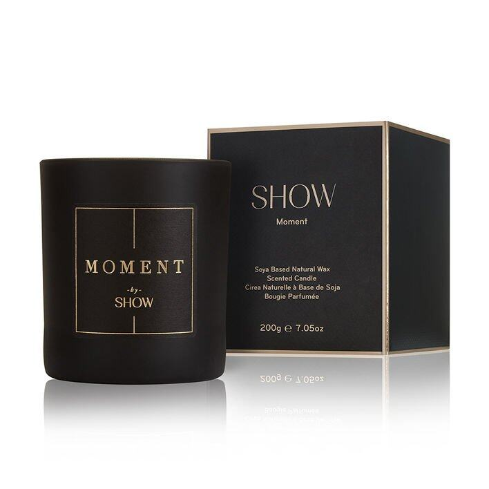 SHOW「Moment by SHOW」香薰蠟燭