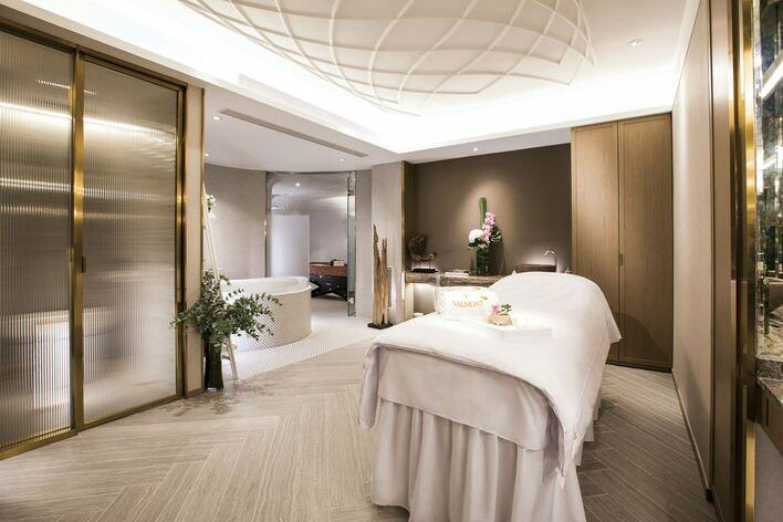 The Spa by Valmont