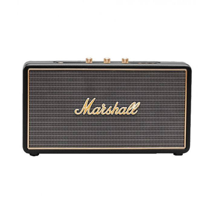 Marshall Stockwell Portable Bluetooth Speaker 無線藍芽喇叭